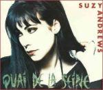 Quai De La Seine CD Single, 1992