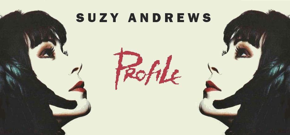 Suzy Andrews Music